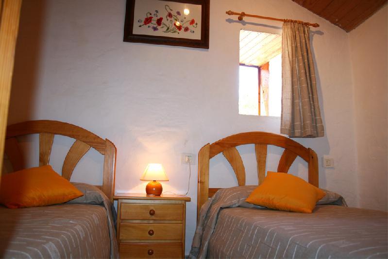 Casa Ines bedroom