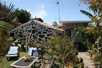 Casa Rural Ines, Self-catering accommodation Tijarafe, La Palma Canary Islands