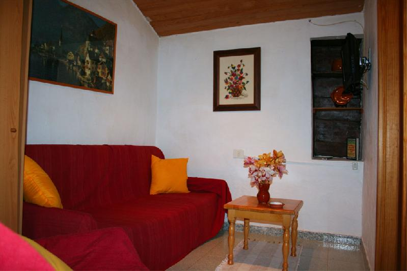 Casa Ines lounge