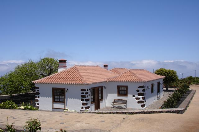 Casa Facunda B exterior 1