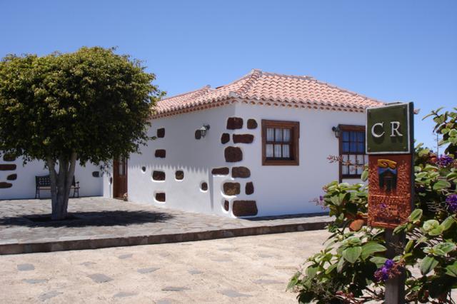 Casa Facunda A exterior
