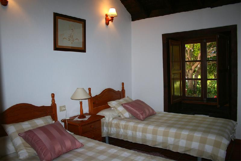 Casa Jocamo bedroom