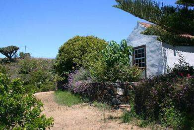 Family house to rent Punagorda La Palma