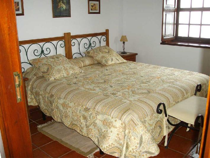Casa Tomasin bedroom 1