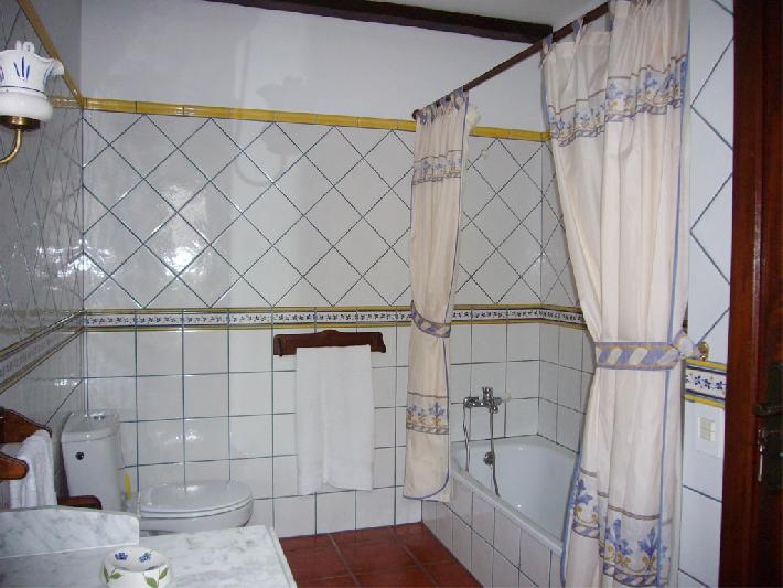 Casa Tomasin bathroom