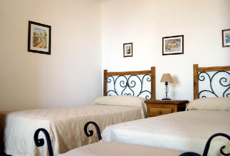Casa Tomasin bedroom 2