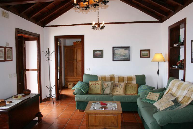 Casa Tomasin lounge