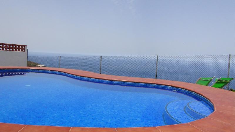 Casa Tomasin pool