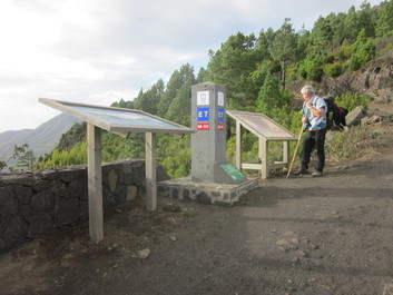 GR131 Reventon Pass