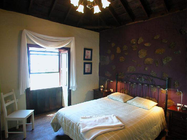 Casa Frederico bedroom