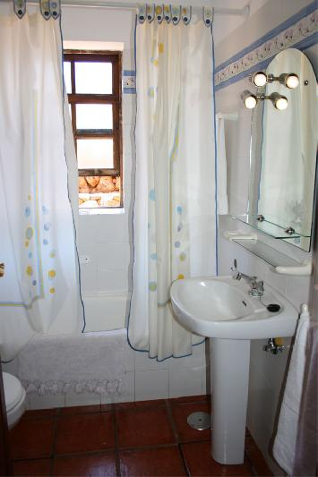 Casa La Verada bathroom