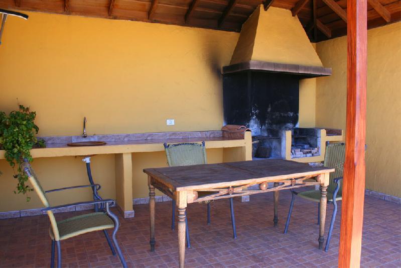 Casa La Verada BBQ