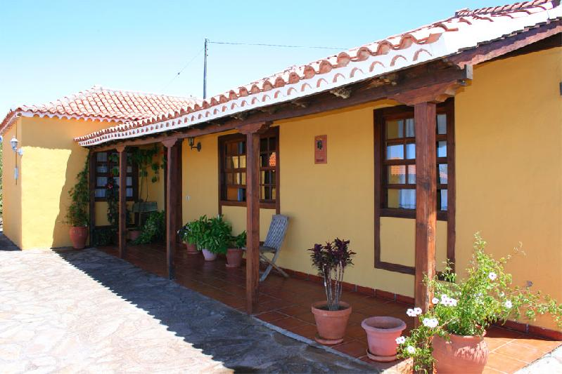 Casa La Verada front