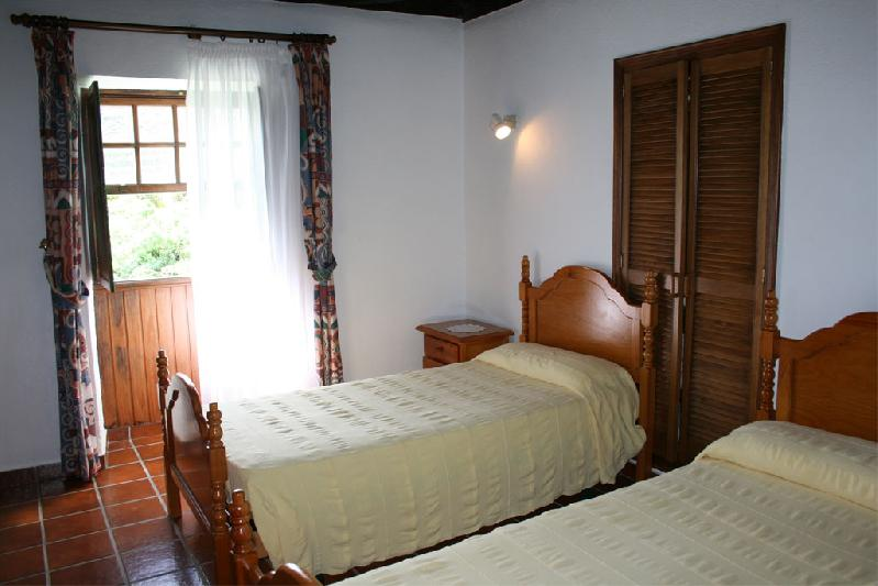 Casa Pancha Molina bedroom 2