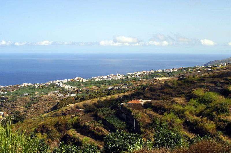 Casa Peluquina sea view