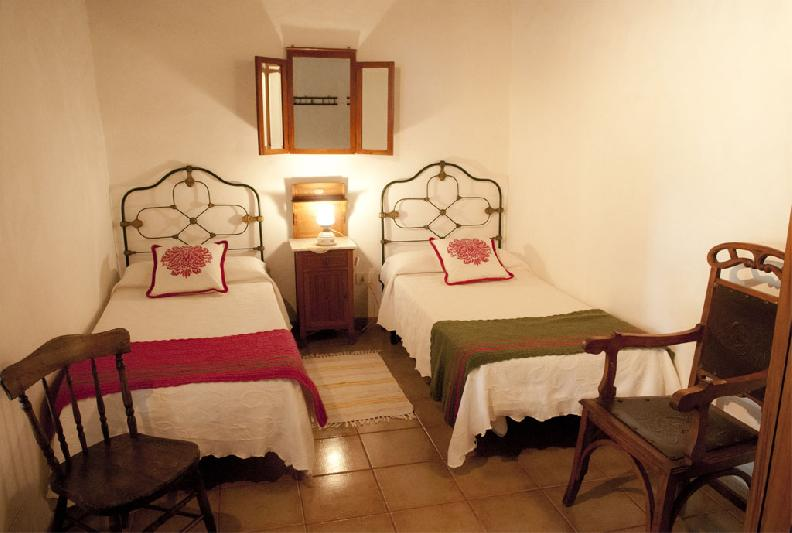 Villa Asuncion I bedroom