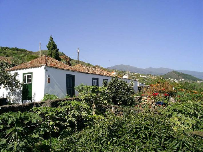Casa Rosa Maria Self-catering house near the sea La Palma islas canarias