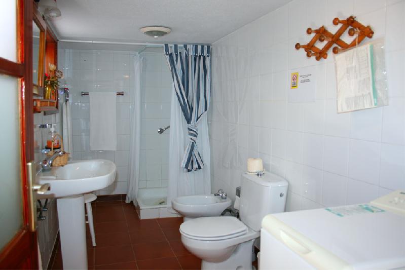 Casa Sara bathroom