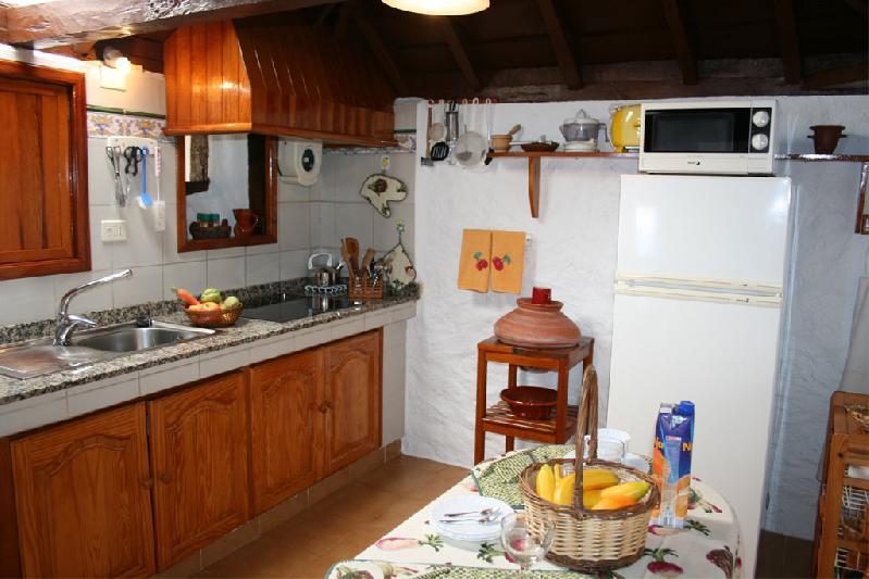 Casa Sara kitchen
