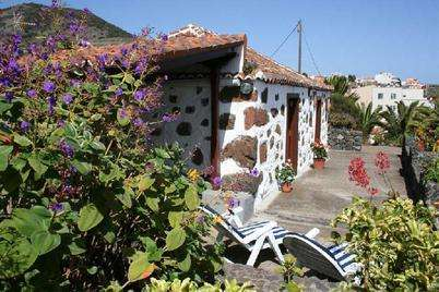 Casa Sara right side