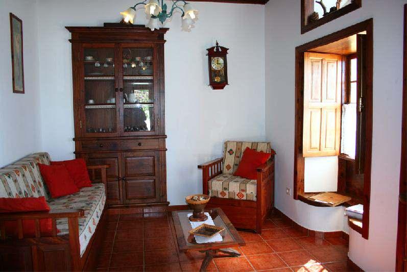 Casa Dos Aguas lounge