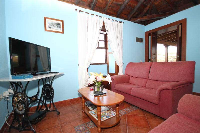 Casa Lina lounge