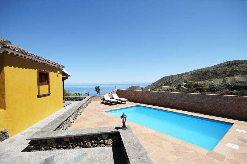 Casa Lina pool
