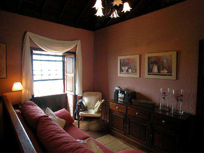 Casa Frederico lounge