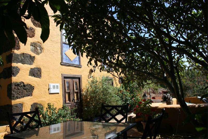Casa Frederico terrace