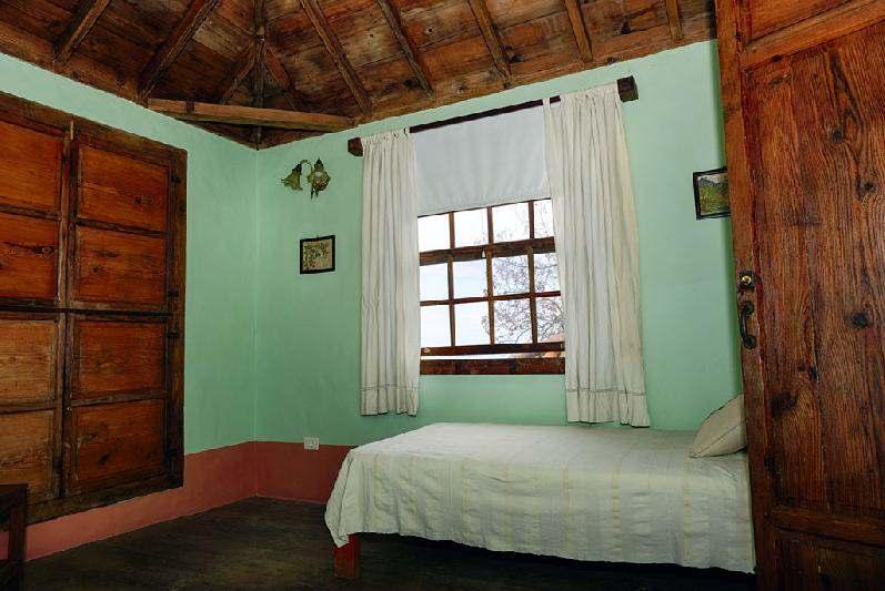 Villa Salazar bedroom 1