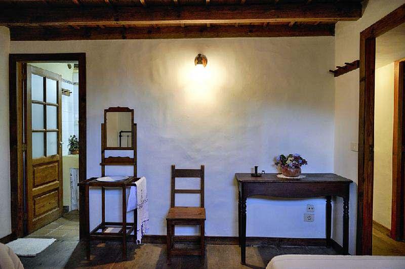 Villa Salazar bedroom
