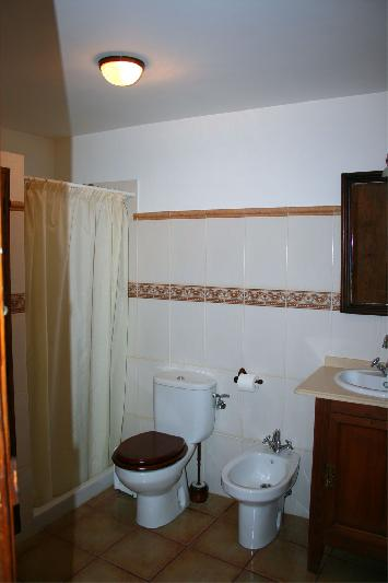 villa asuncion II bathroom