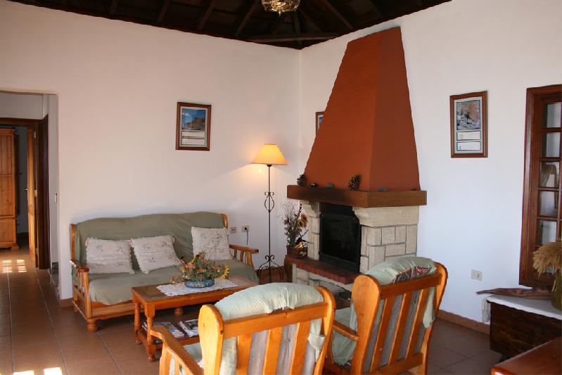 Casa Simon lounge