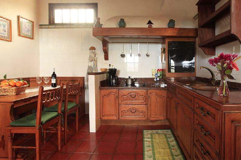 Casa Oliva self-catering rural cottage Puntagorda La Palma
