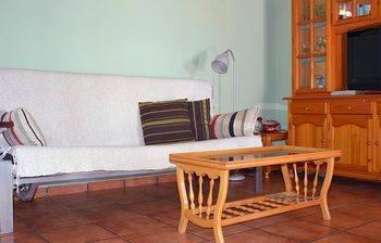 casa Minerva lounge