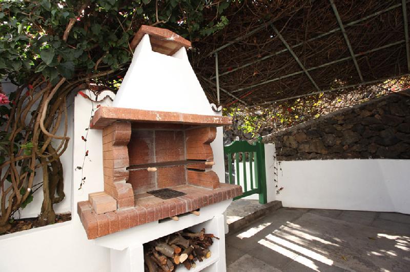 Casa El Molino BBQ