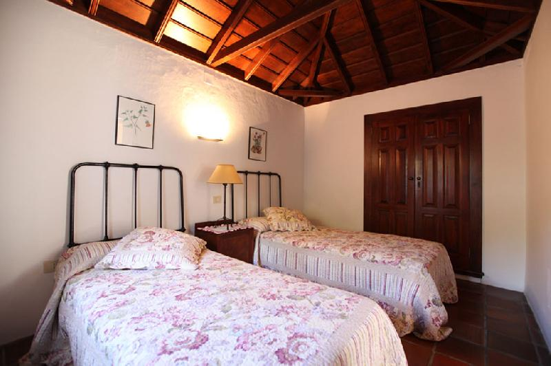 Casa El Molino bedroom 2