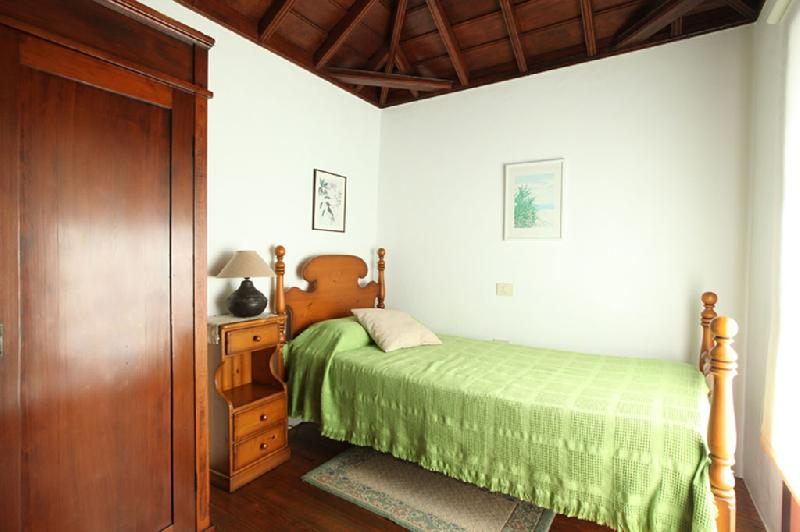 Casa El Molino bedroom 3