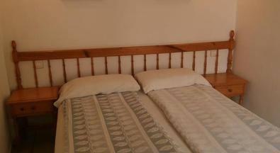 apartment mona bedroom