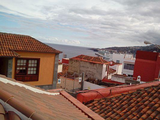 Casa Marilan roof top view
