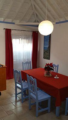 Casa Marilan dining area 1