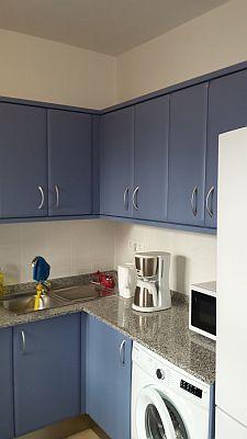 Casa Marilan kitchen 1