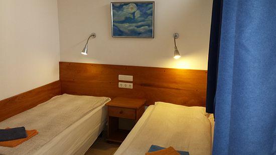 Casa Marilan bedroom 1
