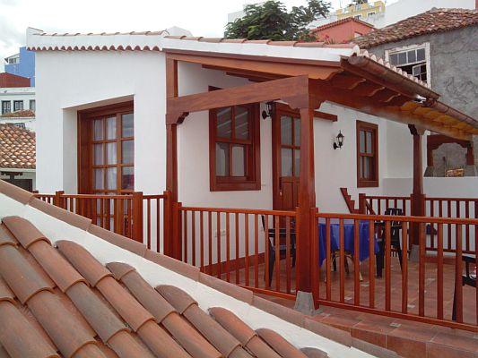 Casa Marilan terrace 2