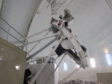 william herschel telescope ORM Observatory Roque de Muchachos