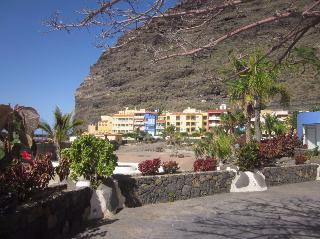 Puerto de Tazacorte self-catering apartments with sea-view