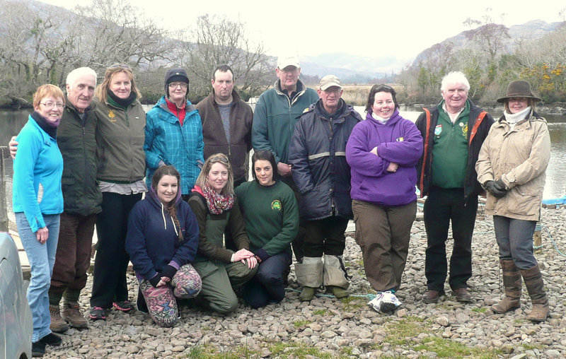2013 March Caragh Group