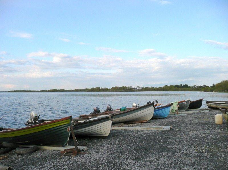 corrib boats