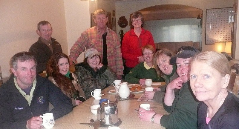 corrib group