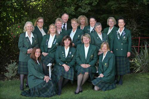 2009 Team Pic